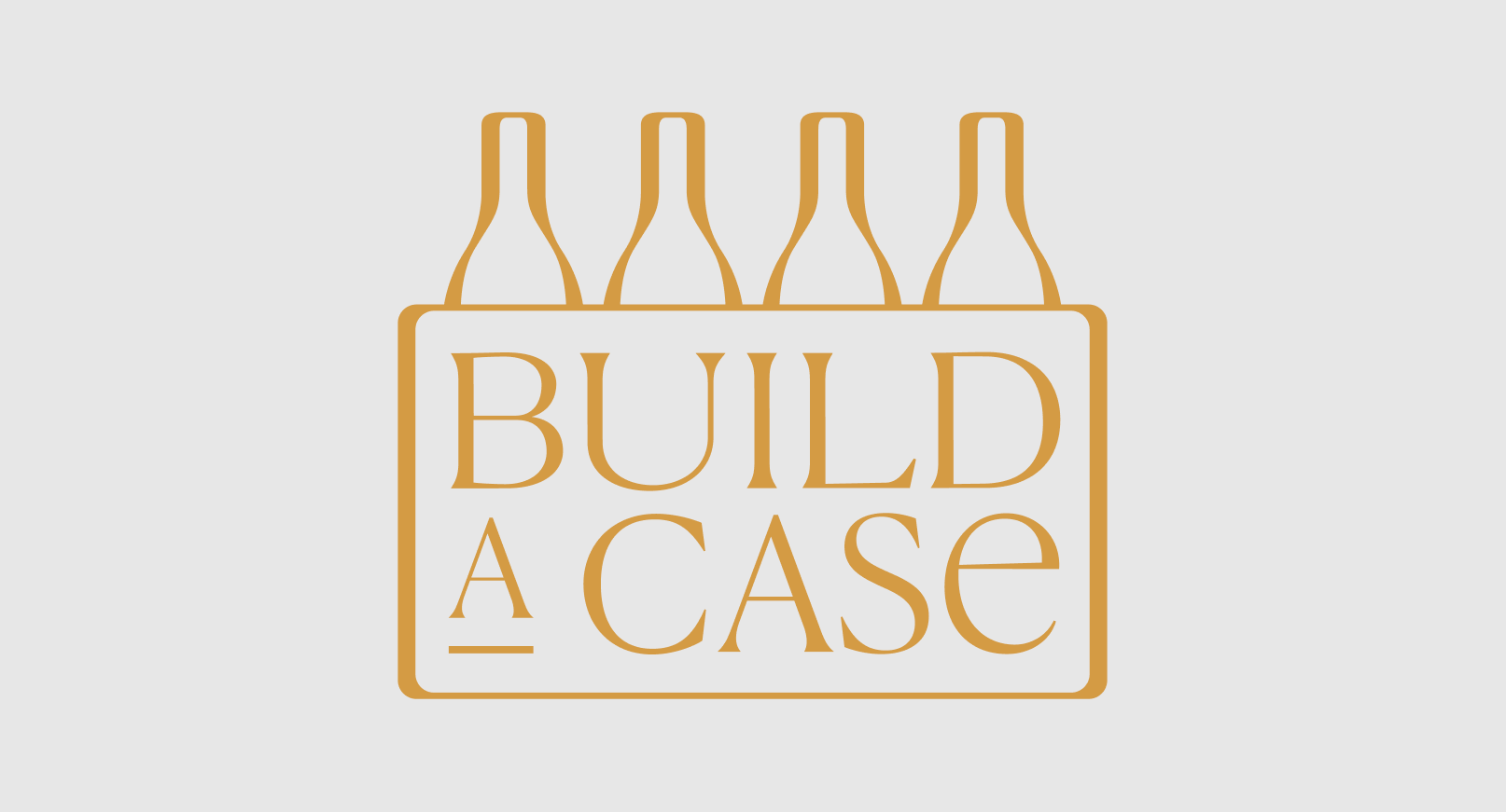 Build a case at your own pace